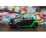 Laadstation Smart ForTwo Electric Drive