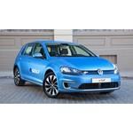 Laadstations voor de Volkswagen e-Golf