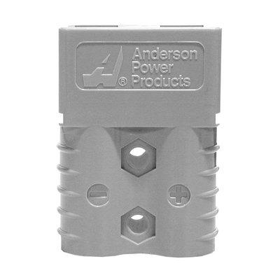Anderson SB 120 connector grijs - 25mm2
