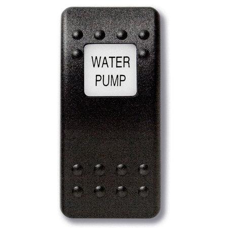 Mastervolt Bedieningsknop Waterpomp met oplichtend symbool