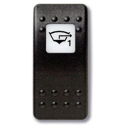 Mastervolt Bedieningsknop Bilgepomp 1 met oplichtend symbool