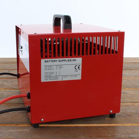 AQ-TRON AQ24M50 Acculader 24V 50A Wa