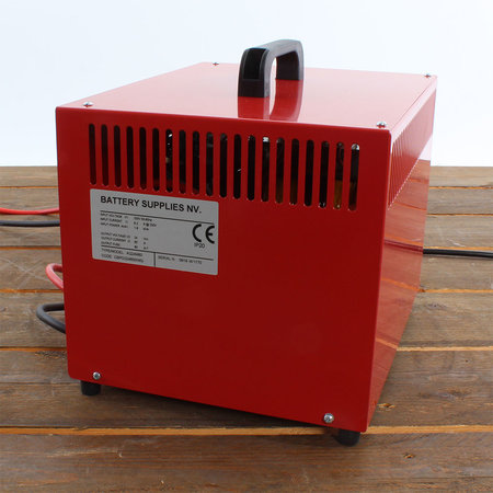 AQ-TRON AQ24M60 Acculader 24V 60A Wa