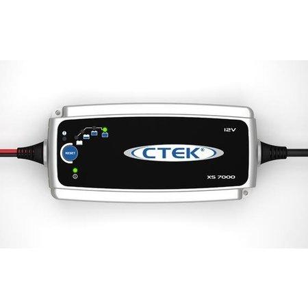CTEK XS7000 Non Multi (12V / 7A)