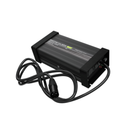 BatteryLabs MegaCharge Lithium-ion 60V 5A - XLR Stekker