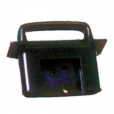Handvat voor 3 polige stekker UMA SBE 3160