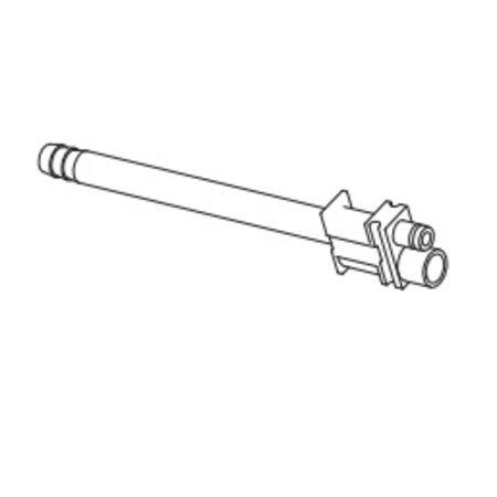Anderson Aansluiting voor lucht/ zuurcirculatie voor SBE 160/320 en SBX 175/350