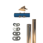 Windturbine/ windgenerator montage