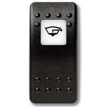 Mastervolt Bedieningsknop Bilgepomp met oplichtend symbool