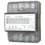 kWh meter/ stroom meter/ energiemeter