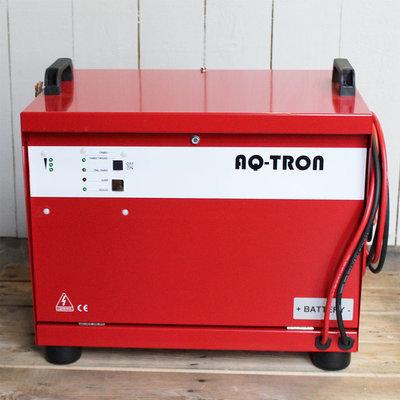 AQ-TRON AQ24T140 Acculader 24V 140A Wa - 3 fase