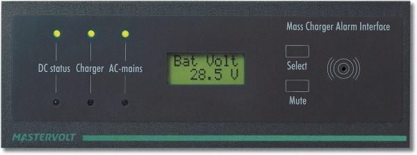 GMDSS Bedieningspaneel- Remote Panel