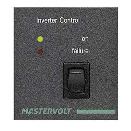 Mastervolt C4-RI Afstandsbediening/ Controlepaneel