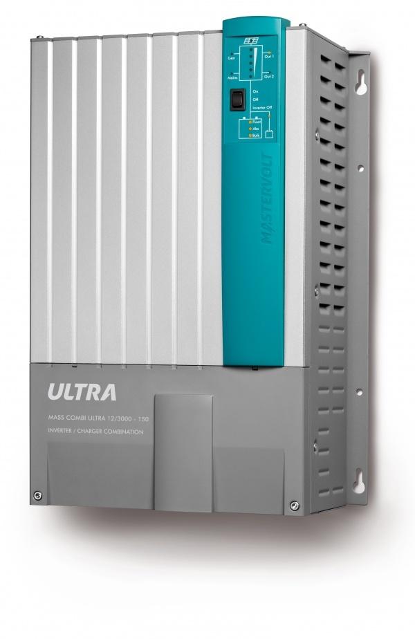Mass Combi Ultra 12-3000-150