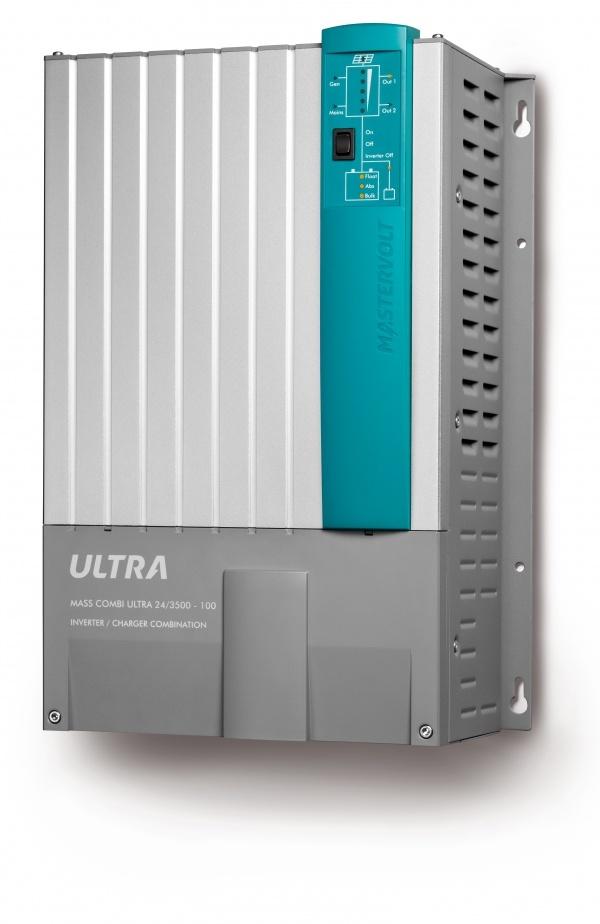 Mass Combi Ultra 24-3500-100
