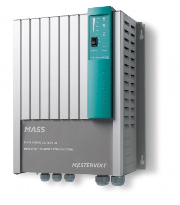 Mass Combi 24-1800-35