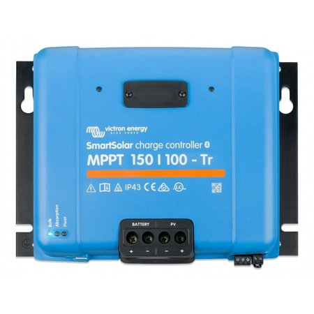 Victron SmartSolar MPPT 150/100 - Tr Solar Laadregelaar