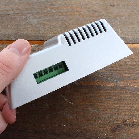 Rutland HRSi laadregelaar/ laadcontroller