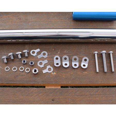 Rutland Marine Pole Mounting/ Montage Kit voor Rutland 1200 - Type WG1200