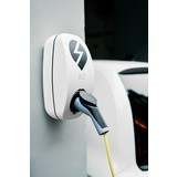 EO Basic Laadstation type 2 Outlet 1 fase 16A - Wit