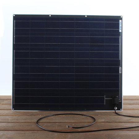 Solara Zonnepaneel S320P41 Marine 80 Wp - 695x798x4mm