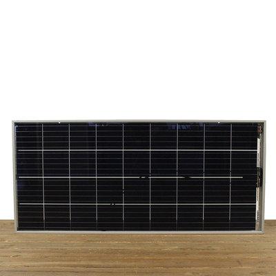 Solara Zonnepaneel S650P36 160Wp Glas/Glas - 1500x680x40mm