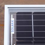 Glas glas zonnepanelen | hoogste kwaliteit panelen | hoogste rendement