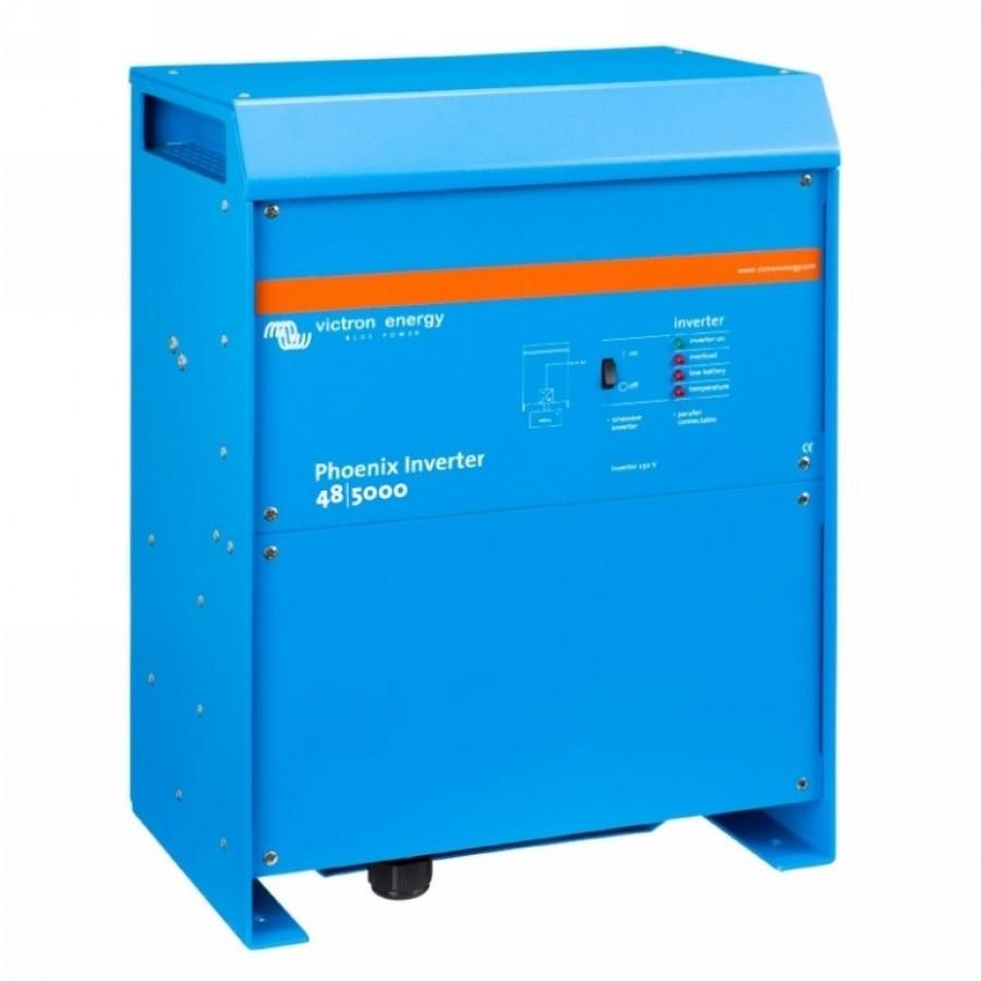 Victron Energy Omvormer 500 VA 48 V-DC 230 V-AC