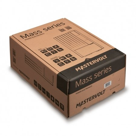 Mastervolt Mass 24/100 (DNV-GL, Lloyds)