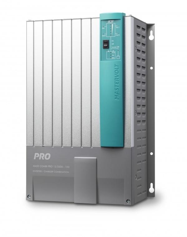 Mass Combi Pro 12-3000-150