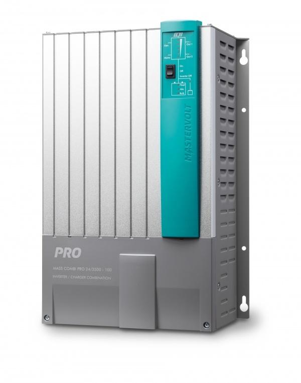 Mass Combi Pro 24-3500-100