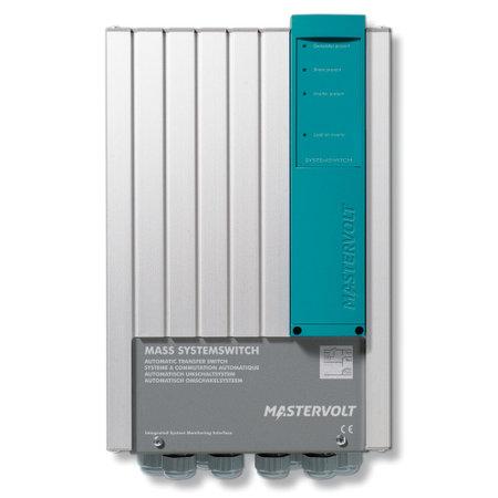 Mastervolt Mass Systemswitch Omschakelsysteem 16 kW