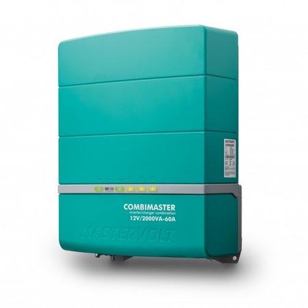 Mastervolt CombiMaster 12/2000-60A (230 V)