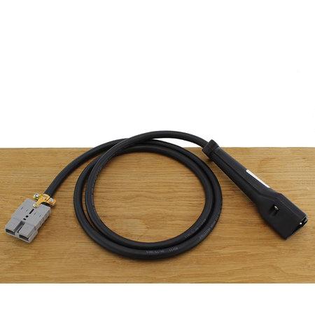 AQ-TRON Adapter/ kabel voor 48 V E-Z-GO