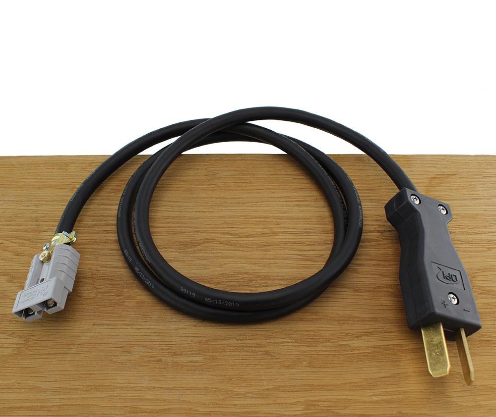 Adapter- kabel voor 36 V Club Car- Yamaha G9, Yamaha G14, Yamaha G16