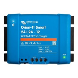 Victron Orion-Tr Smart 24/24-12A (280W) Geïsoleerd