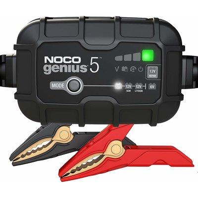 Noco Genius 5 Acculader/ Druppellader