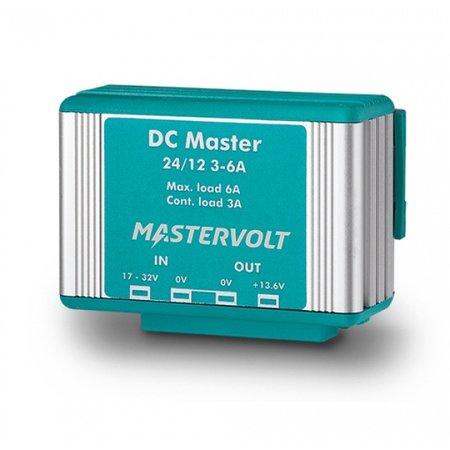 Mastervolt DC Master 24/12-3