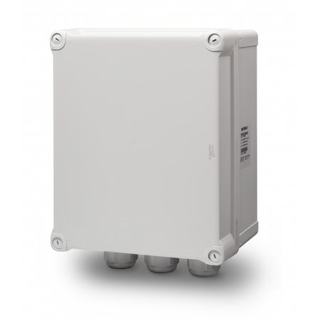 Mastervolt Masterswitch Omschakelsysteem 25 kW