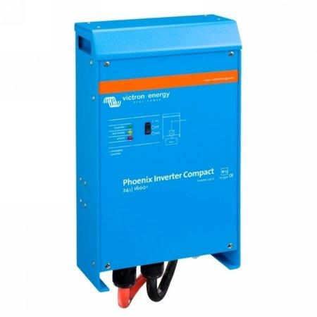 Victron Phoenix Inverter Compact 24/1600 DC/AC Omvormer