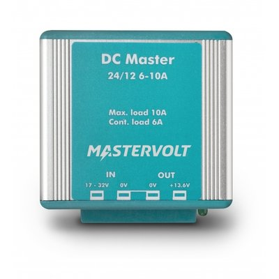 Mastervolt DC Master 24/12-6