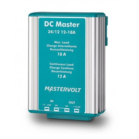 Mastervolt DC Master 24/12-12