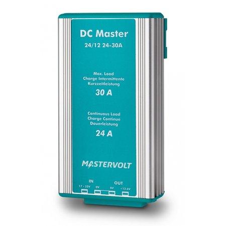 Mastervolt DC Master 24/12-24