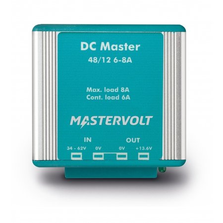 Mastervolt DC Master 48/12-6