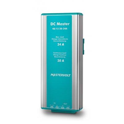 Mastervolt DC Master 48/12-20