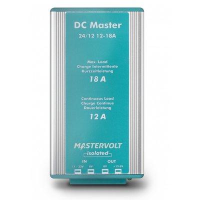 Mastervolt DC Master 24/12-12 - Galvanisch geïsoleerd