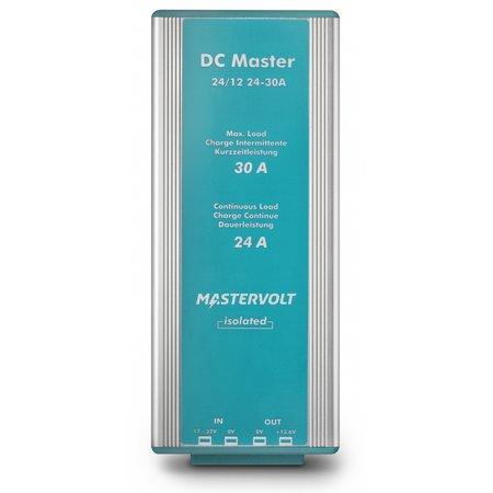 Mastervolt DC Master 24/12-24 - Galvanisch geïsoleerd