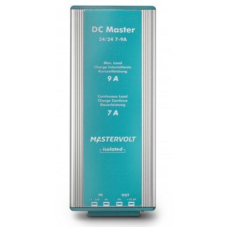 Mastervolt DC Master 24/24-7 - Galvanisch geïsoleerd