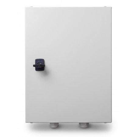 Mastervolt Omschakelsysteem met Soft Start 9 kW