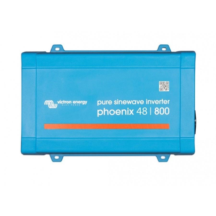 Victron Energy Omvormer Phoenix VE.Direct IEC 375 VA 48 V-DC 230 V-AC